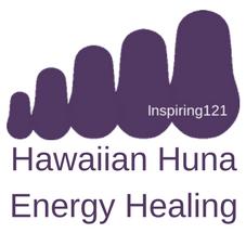 Inspiring 121 Hawiian Huna Energy Healing